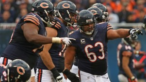 What Will the O-Line Look Like in '13?