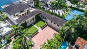 Miami Mansion Seen in Lil Wayne, Rick Ross Videos Listed for $12.9M