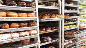 Stan's Donuts Giving Away Chance to Win Free Doughnuts for Life