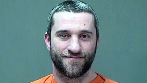 'Saved by the Bell' Star Dustin Diamond Back in Jail