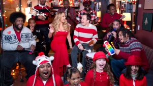 Think You Know Your Holiday Music? Take This Quiz
