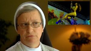 Suburban Nuns Sue Strip Club for Second Time