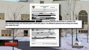 School Tried to Cover Up Muslim Scholar's Sexual Assault: Police Report