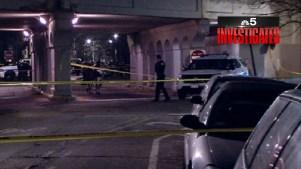 Violent Campus Crime Goes Unreported