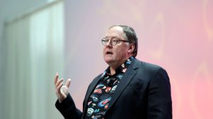 Disney Animation, Pixar Chief John Lasseter Taking Leave
