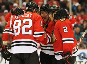 Blackhawks Invite Paille, Other Veterans to Camp