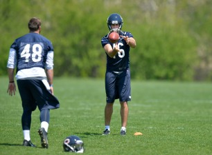 O'Donnell Reportedly Wins Bears' Punting Job