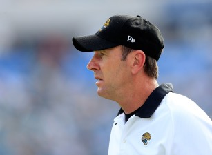 Titans Deny Bears' Request to Speak to Mularkey
