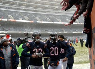 Chicago Bears Put Transition Tag on DB Kyle Fuller