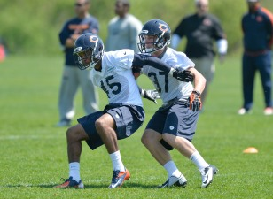 New Bears on the Block: Brock Vereen