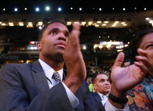 Jesse Jackson Jr. Absent During State of Union