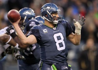 Know Your Enemy: Seahawks' Offense