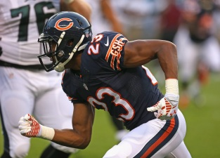 Five Biggest Storylines From Bears Training Camp
