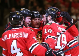 Kings vs. Blackhawks: Three Keys to Victory for Chicago