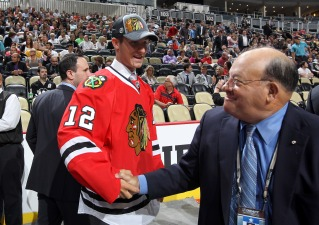 Top Blackhawks Prospects: #10 Dillon Fournier