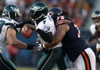 LiveBlog: Bears Win 31-26