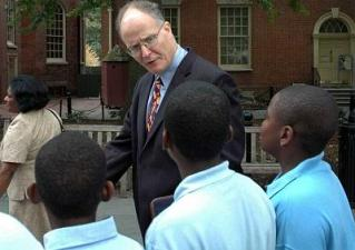 Former Gov. Candidate Loses Job As Conn. Superintendent