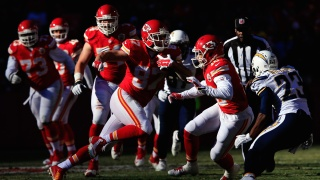 Best of the 2014 NFL Season