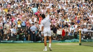 Top Sports Photos: Wimbledon 2019, And More