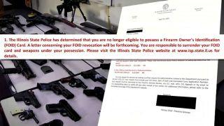DuPage Sheriff Takes Steps to Enforce Gun Laws After Aurora