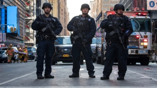 Top News: Explosion in New York During Rush Hour