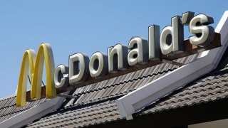 Since-Deleted McDonald's Tweet Calls Trump 'Disgusting Excuse of a President'