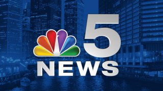 Work at NBC 5 Chicago