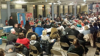 Community Rallies to Save Catholic School