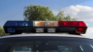 Police Officer Dies After Shooting in Kansas