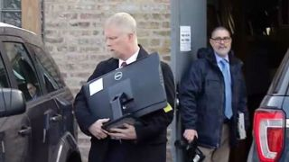 [CHI] Fallout Continues After Burke's Offices Searched
