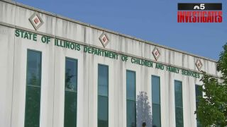 [CHI] New DCFS Report Paints Bleak Picture of Turbulent Agency