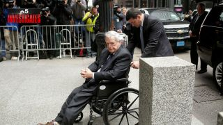 Hastert Balked At Using Wife As Go-Between