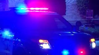 California Sheriff's Deputy Shot to Death on the Job