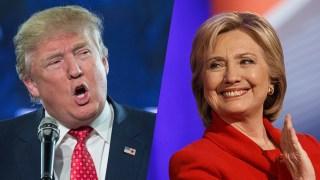Obit: Woman Chose Death Over Trump or Clinton