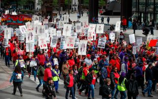 [CHI] CTU to March, Rally Downtown During Lightfoot Speech