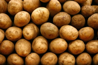 Man Pulls Fire Alarm After Clogging Toilet With Potatoes