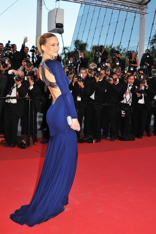 High Fives: Best Dressed of Cannes