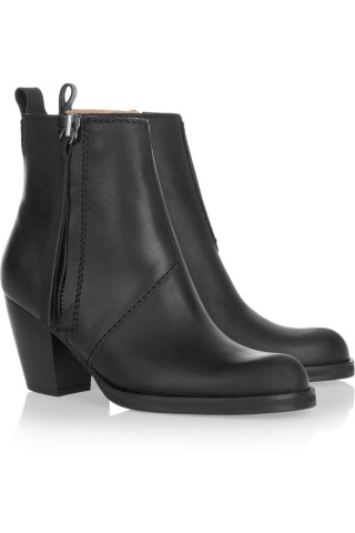Top 20 Boots for Fall 2012