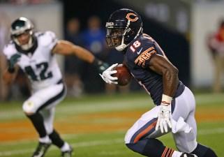 Bears Sign Britton, Release Spurlock