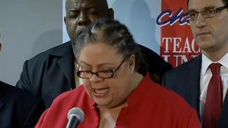 CTU Reacts to Passage of School Plan