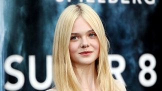 "Elle Fanning: ""Super 8"" is This Summer's Must-See Flick"
