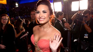 Demi Lovato Opens Up About Recovery