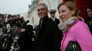 PHOTOS: Rahm's Chicago