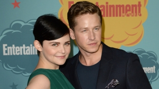 Celebrity Hookups: Ginnifer Goodwin & Josh Dallas