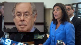 Vanecko Indictment Sets Up He Said, She Said Debate