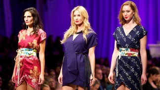PHOTOS: Macy's Fashion Incubator Show