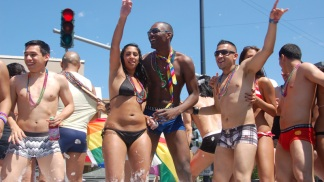 Flashback: Pride Parade 2009