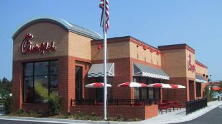 Chicago Alderman Wants to Block Chick-fil-A