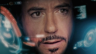 "Iron Man Picking Fights With Thor and Loki in New ""Avengers"" Clip"