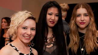 PHOTOS: Fashion Incubator Launch Party